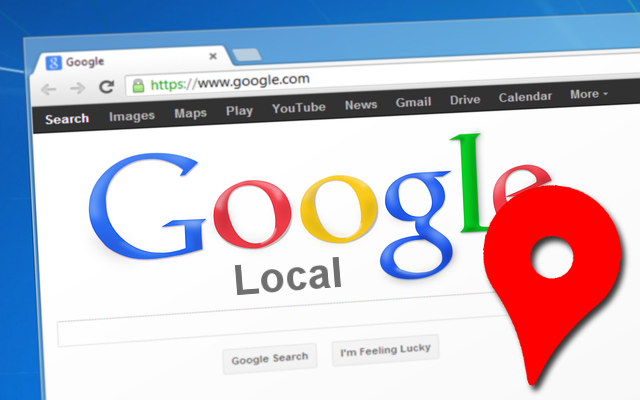 local-search-engine